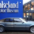 A small motor museum tucked away from the motor industry areas in a tourist area renowned for its outstanding natural beauty? A really wet day, with the sun setting at […]