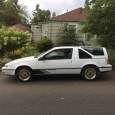 On June 21, 2018, I posted a Cohort shot of a Nissan Pulsar NX with the Sportbak, titled: When Was the Last Time You Saw a Nissan Pulsar With the […]