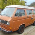 When I woke up the morning after I purchased this 1981 VW Westfalia, I had only one thought: What the hell had I done? What kind of a fix had […]