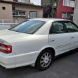 It's not always easy to tell the bigger 20-year-old Toyota and Nissan saloons apart. There were so many variations on the same theme – Laurel, Cedric, Gloria, Crown, Mark II, […]