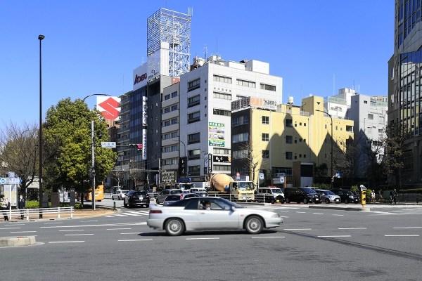 Subaru Alcyone SVX (profile)