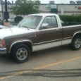 It is getting harder and harder to find vehicles we have not yet written up, but I believe I have found one – the early Dodge Dakota. When it was […]