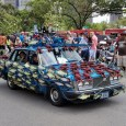 A big event every April in Houston, Texas is the Art Car Parade. Well, every April except this one, of course. I suppose it would be safe to have the […]