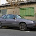 Chrysler's European sales push in the late 1980s and early 1990s has always intrigued me, so this photo of a French LeBaron posted at the CC Cohort by Benoit, hooked […]