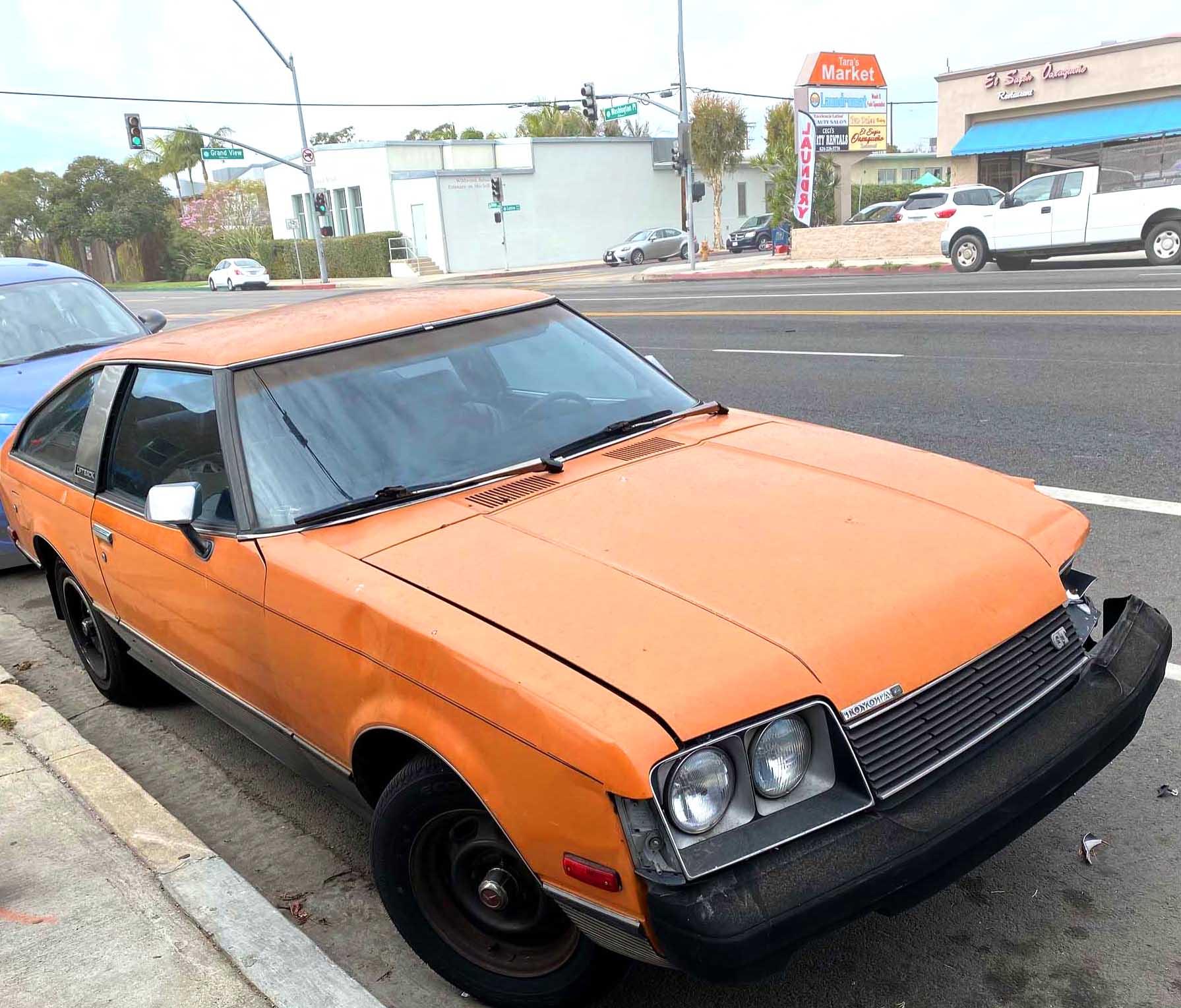 Kekurangan Toyota Celica 1978 Murah Berkualitas