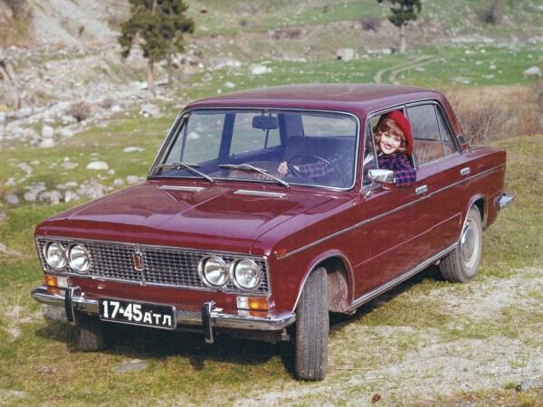 1973 VAZ 2103