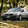 The 1991 Audi 200 20V was a limited production, high performance sports sedan made for one year only. It was the precursor to the Audi UrS4 & UrS6 models, which […]