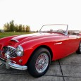 """Although most commonly known as the Austin-Healey 3000, that version of the """"Big Healey"""" (to differentiate it from the Sprite) was the third major variant of the series, built from […]"""