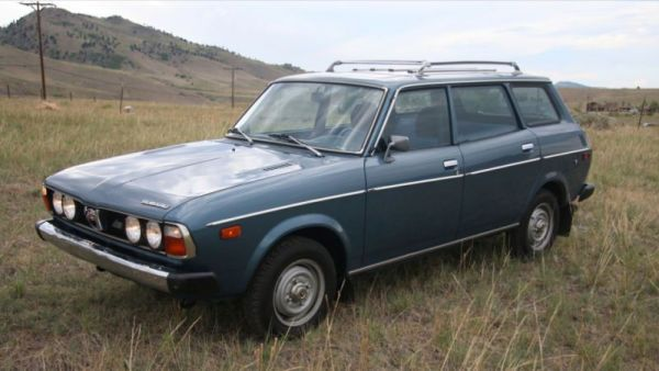 1979 Subaru Wagon from internet