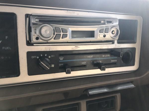 1984 Dodge Power Ram 50