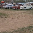 Don Kincl found a very wide assortment of cars somewhere in Abilene, TX, including two rather rare veterans of the 1950s import boom: a Fiat 1100 and a Renault Dauphine. […]