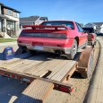 In the last installment my son was able to find and purchase a suitable project Pontiac Fiero. We had taken a calculated risk on a 1985 GT that had mysteriously […]