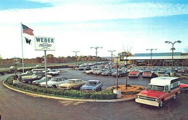 Car Dealerships In Columbia Mo >> Goad Cadillac – Austin, Texas