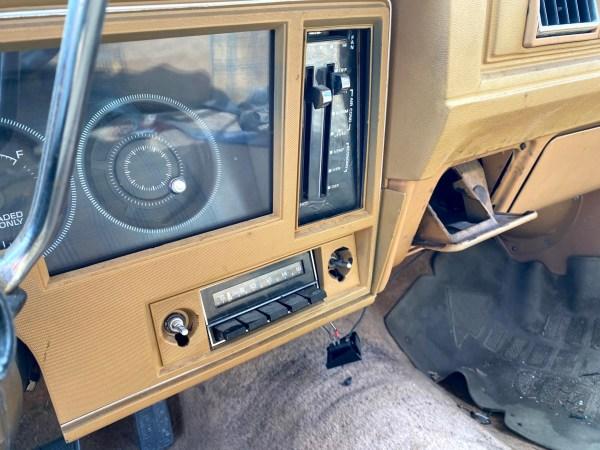 1978 Chevrolet Nova