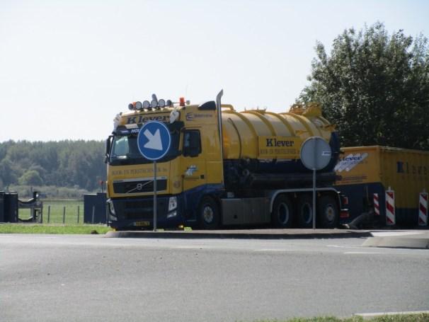 2012 Volvo FH Globetrotter Klever - 3