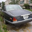 (first posted 9/20/2014)    The sight of a beat up Jag in a dilapidated neighborhood is one of autodom's more frequent and depressing spectacles.  But this particular XJ6 which I spotted […]
