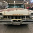 The recent post by Paul Niedermeyer showing '57 Fords on a car carrier had a link to one of Paul's earlier articles featuring a rather worn but still functioning 1957 […]