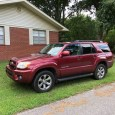 After selling my Land Cruiser and S60, I decided that I was missing something I'd already owned. You may remember the accident in my 07 4Runner; I had wanted another […]