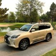 Twenty-five years ago Lexus debuted its first SUV, the LX450, although most people if asked would guess the RX was first instead due to its sales volume.  Then, as now, […]