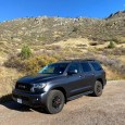 Toyota's Sequoia is a bit of an odd vehicle, not in terms of what it does but more in terms of how it manages to hang on in the marketplace.  […]