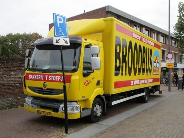 2006 Renault Midlum box truck
