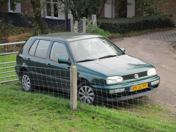 1997 VW Golf 1.6 CL - 2
