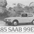 It's interesting to read this review of a Saab 99, from a time before it morphed into the more mature 900. The 99 had a lot of positives: a roomy […]