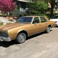 (welcome our new Wednesday COALer) General Motors' 1977-96 B-bodies have been thoroughly celebrated over the years on the pages of Curbside Classic. As my first COAL, my intent is not […]