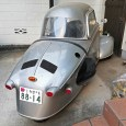 Why was I not surprised to find a Messerschmitt in Tokyo? That old Axis connection, perhaps. And the well-known local penchant for everything exotic, unusual and left-field, at least in […]