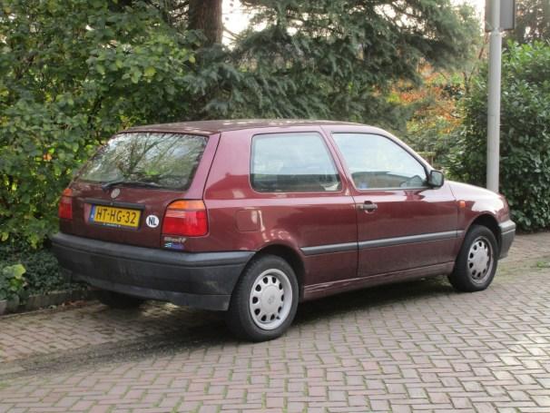 1994 VW Golf 1.6 CL - 2
