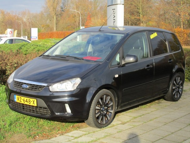 2010 Ford C-Max 1.8 - 1