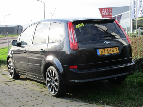 2010 Ford C-Max 1.8 - 2