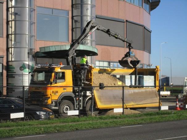 2020 Volvo FMX 8x4 - 1