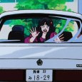 """This is a still from a Japanese animated movie called Shitī Hantā (""""City Hunter""""). The alarmed-looking character we see here is in the back seat of a…ruh…what is that? It's […]"""
