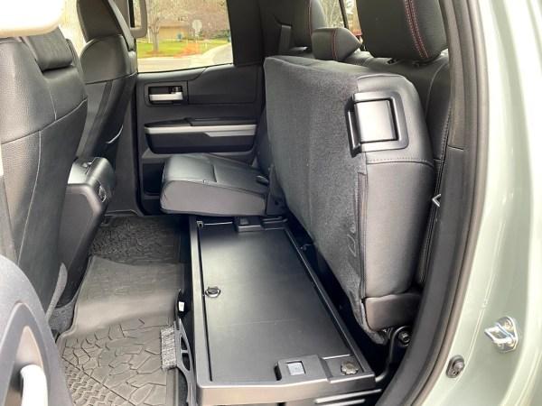 2021 Toyota Tundra TRD Pro DoubleCab