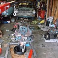 In yesterday's post about my '63 Thunderbird, commenter MarkKyle64 brought up an interesting QOTD – what is the easiest old car to work on? I think I can give my […]