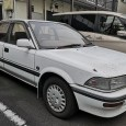 Enough with all those weird parallel-universe JDM-only cars! For once, here's one we can all remember – the Toyota saloon that the whole world knows and, presumably, loves. But even […]