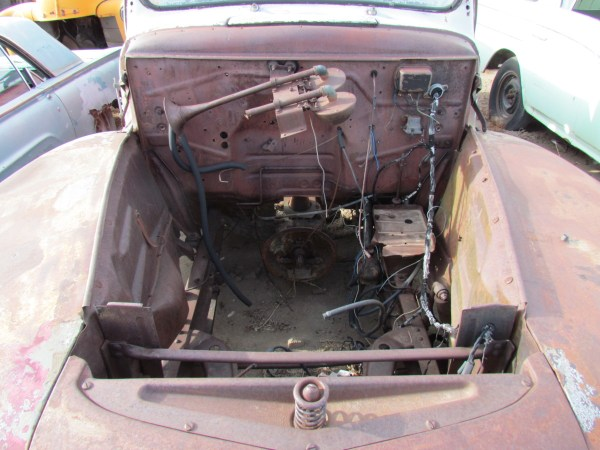 1948-1950 Ford F-2 Pickup Truck
