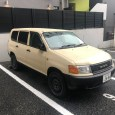 A while ago Jim Brophy shared a great little post featuring the Toyota Probox, one of the more ubiquitous contractor grade vehicles that are all over Tokyo (and the rest […]