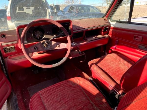 1980 VW Rabbit C Diesel