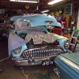 General Motors products from the early 1950s are not known for their precise panel gaps and hood fitment, and in the Buick world in particular, the 1953 model is particularly […]
