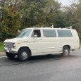 Seeing this extended length one-ton Ford van posted at the Cohort by William Rubano made me chuckle. Why? I owned one for about two days. Naturally, there's a story about […]