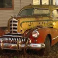 For those of you the other day who were debating whether the '41 Buick Roadmaster or a comparable Packard were the best looking cars of the time, how about a […]