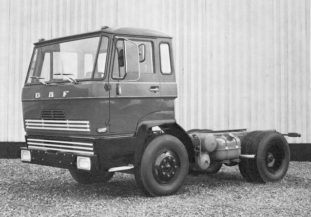 DAF F218