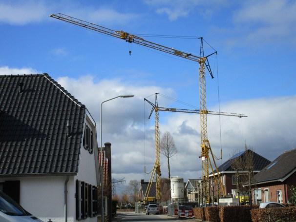 ZEMAG cranes - 1