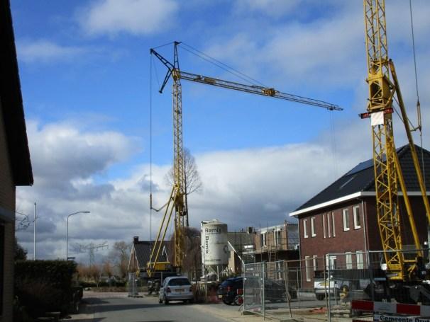 ZEMAG cranes - 2