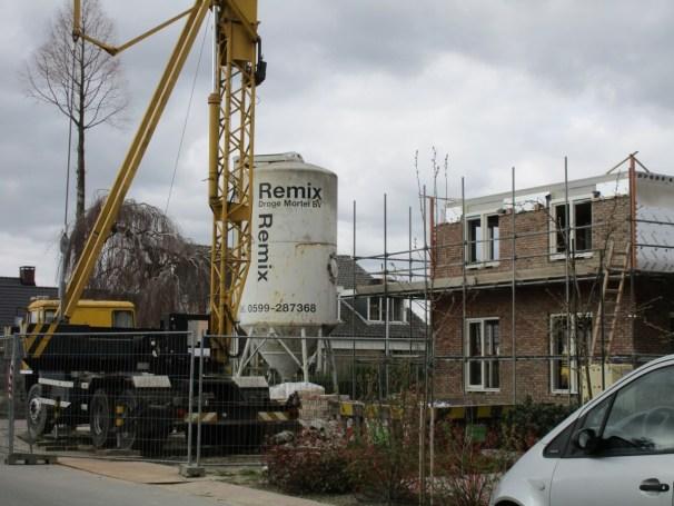 DAF-ZEMAG - home building