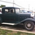 (first posted 3/6/2015) It is said competition brings out the best in people. After our recent visit with a 1932 Ford (here), it seems only natural to examine and scrutinize […]