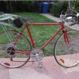 I started looking on Craigslist for a Schwinn Super Sport as I was working on the other two bikes. Located one 60 miles north but was unable to get there […]