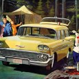 In the form in which it burst to popularity after World War Two, the station wagon is largely dead, at least in the United States. It was conceived as a […]